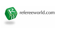 Logo refereeworld